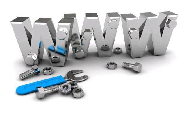 Создание сайта в Кемерове